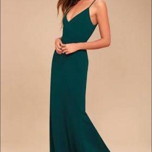 Lulus Infinite Glory Dress